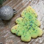 This is my all-time favorite recipe for cut-out Sugar Cookies that I have been making since I was a child! cookingwithcurls.com