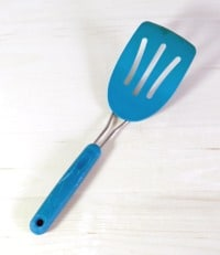 Plastic Spatula cookingwithcurls.com