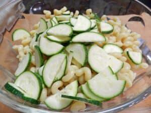IPS Zucchini