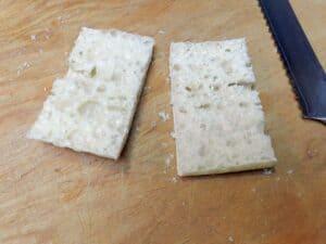 rbpp ciabatta sliced half