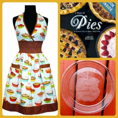 Pies in July Giveaway {OVER}