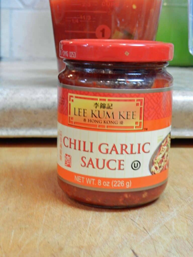 Huevos Rancheros chili garlic cookingwithcurls