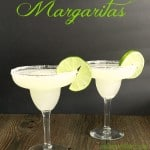 Margaritas & hispanic heritage month