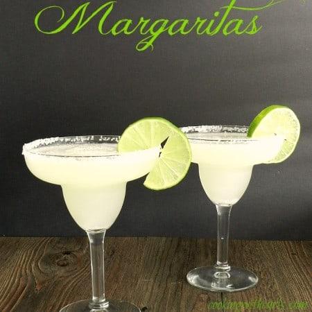 Margaritas & hispanic heritage month