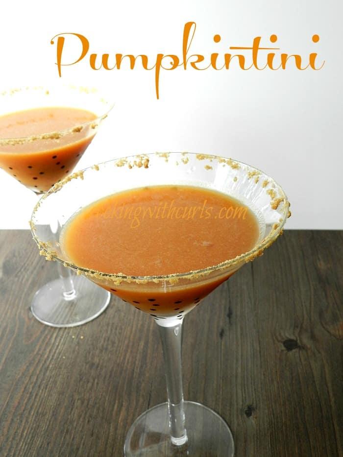 Pumpkinintini