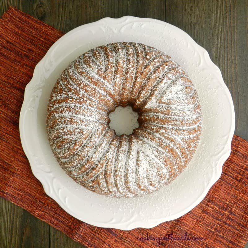 moroccan orange cake cookingwithcurls.com