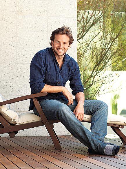 Bradley Cooper lounge