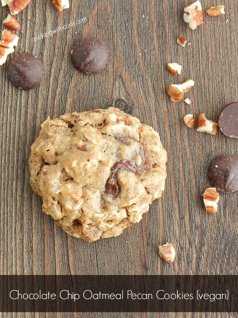 oatmeal chocolate chip cookies iii oatmeal chocolate chip pecan ...