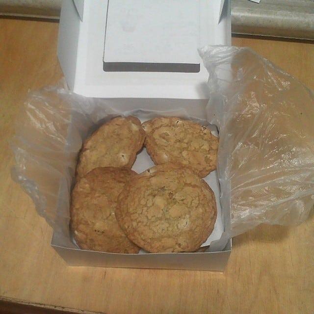Mammy2Grammy cookies