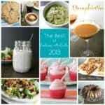 The Best Recipes of 2013