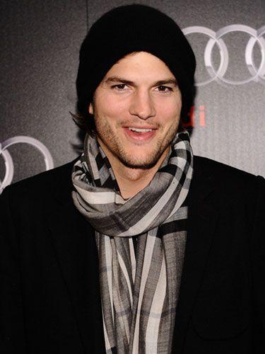 Ashton Kutcher photo from redbook magazine via pinterest