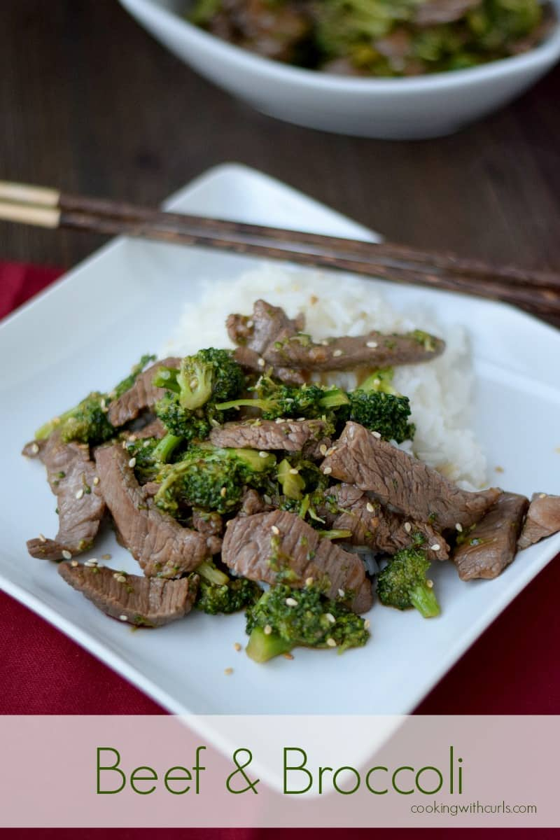 Beef and Broccoli cookingwithcurls.com
