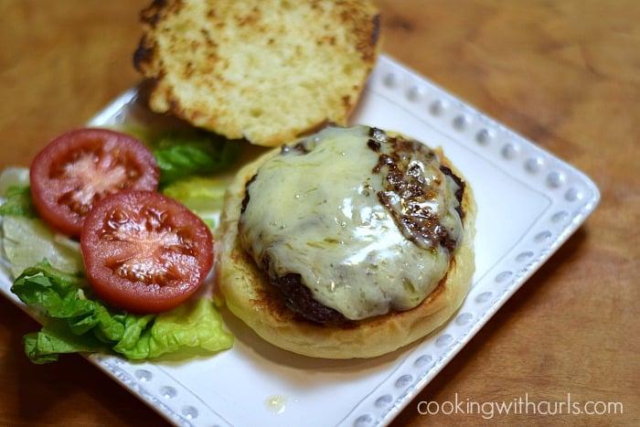 California Burgers bun cookingwithcurls.com