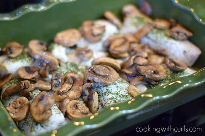 Fisherman's Pie add mushrooms cookingwithcurls.com