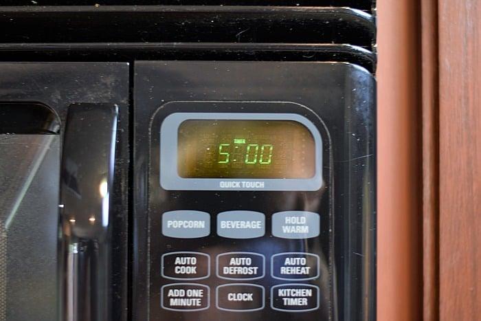 Passion Tea Lemonade timer cookingwithcurls.com