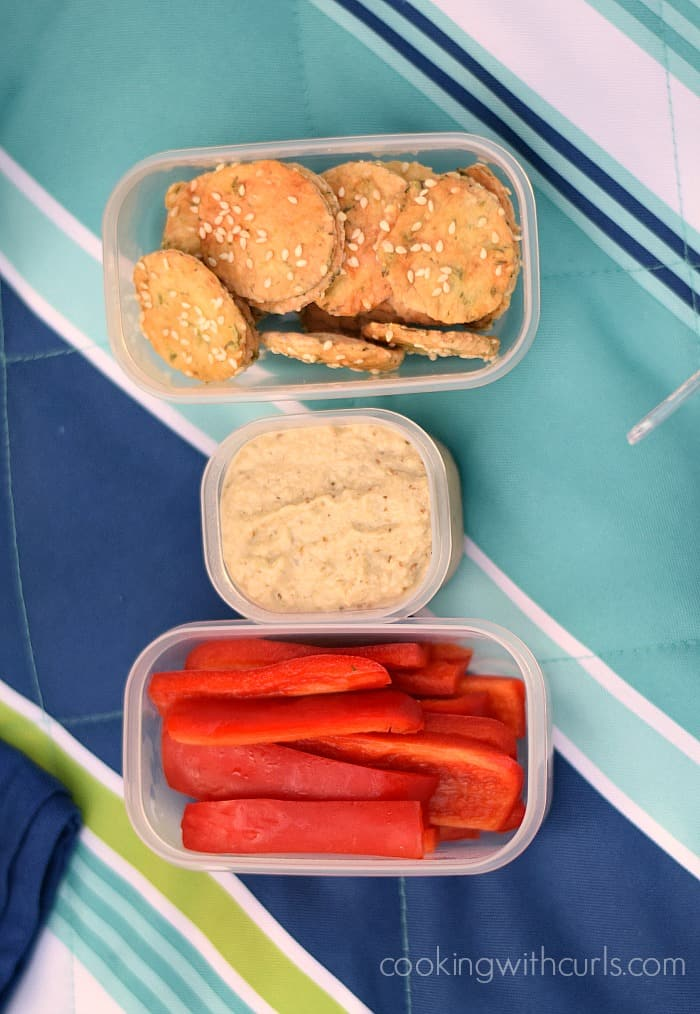 Greek Picnic Appetizer | cookingwithcurls.com | Cooking with Astrology #Leo