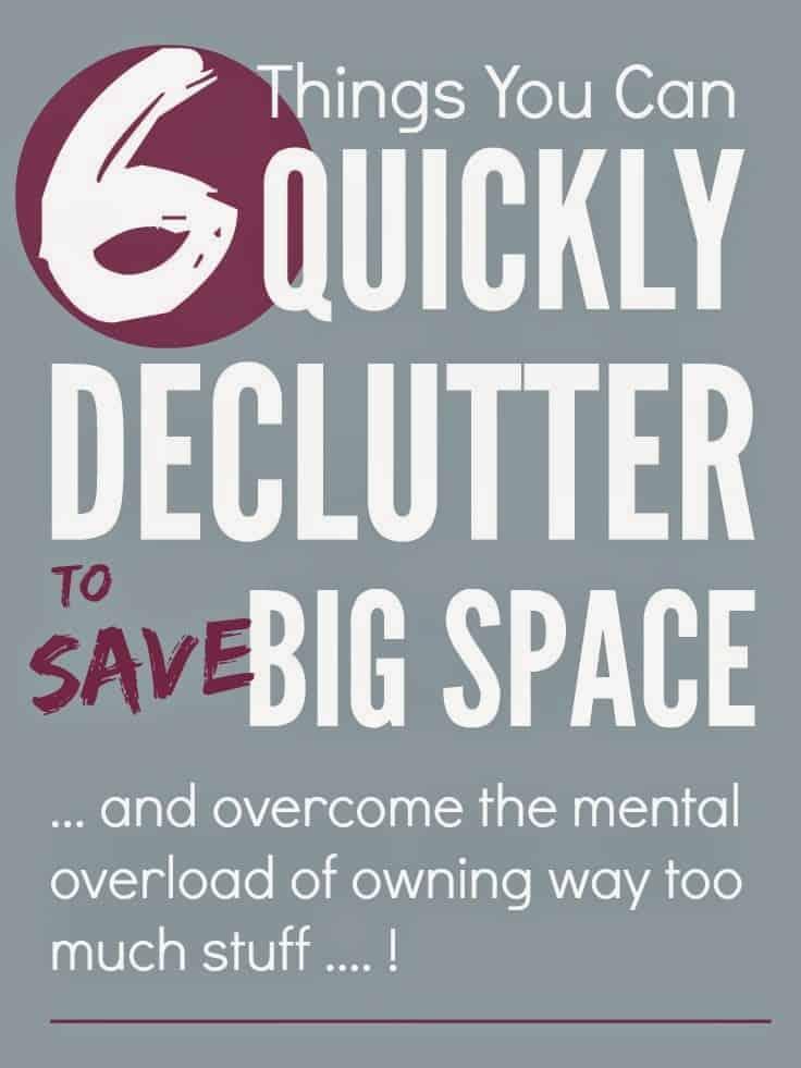 QuickDeclutter