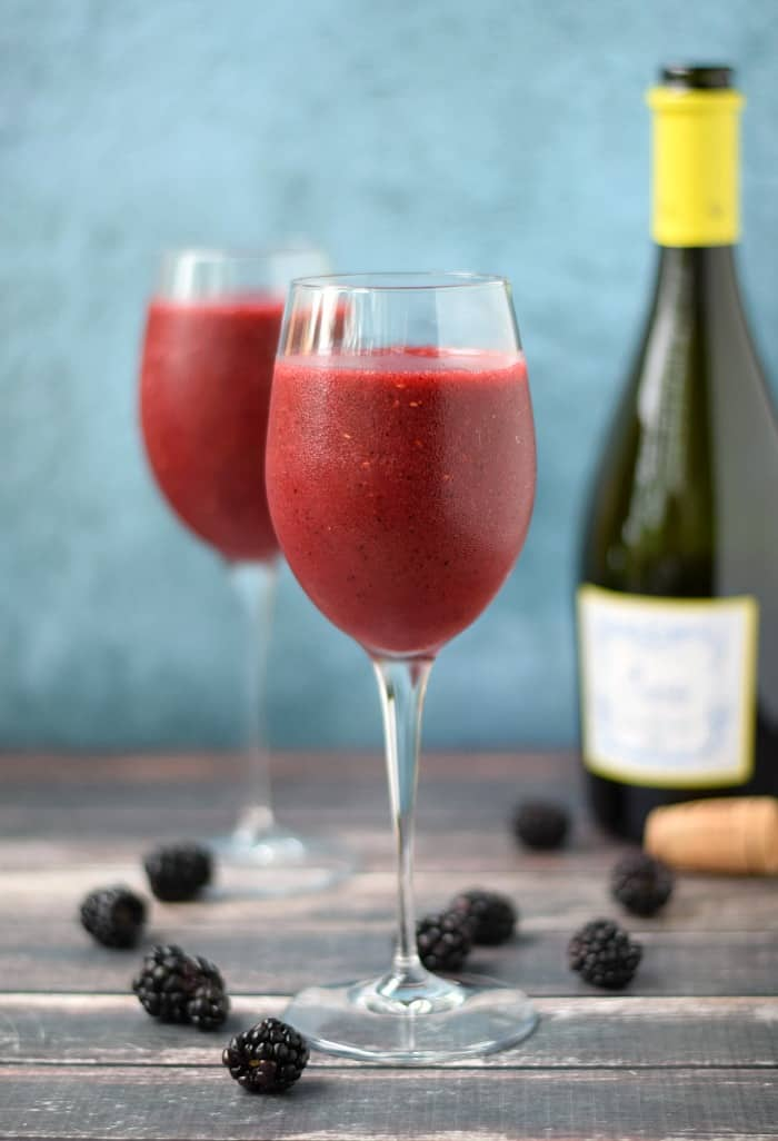 Wine Smoothie cookingwithcurls.com