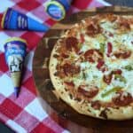 End of Summer Party with DIGIORNO and DRUMSTICK