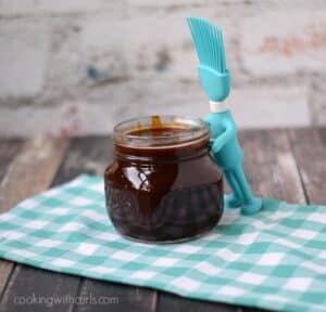 Tangy and Sassy Barbecue Sauce