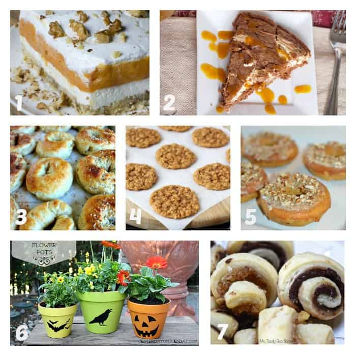 Fall Fun Features @ Best of the Weekend | cookingwithcurls.com