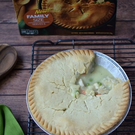 Marie Callender's Family Size Pot Pies