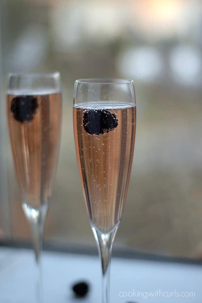 Chamobord® Royale | cookingwithcurls.com #specialoccasion