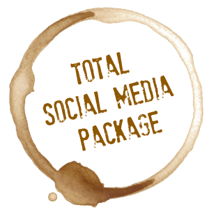 Total Social Media Package cookingwithcurls.com