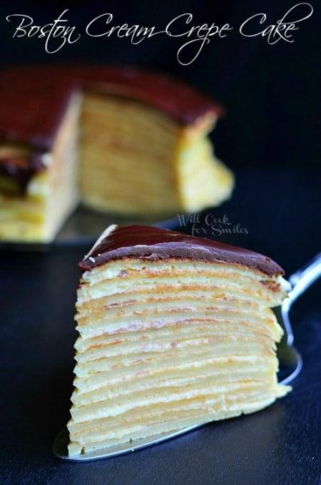 Boston-Cream-Crepe-Cake-3-c-willcookforsmiles.com_450