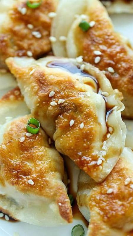 Sesame-Chicken-Potstickers 450