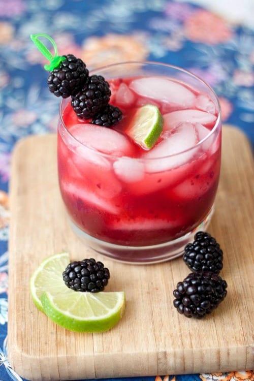 blackberrymargarita