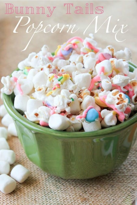 Bunny Tails Popcorn Mix450