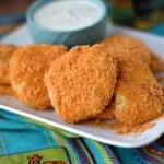 CHEEZ-IT Baked Chicken Tenders