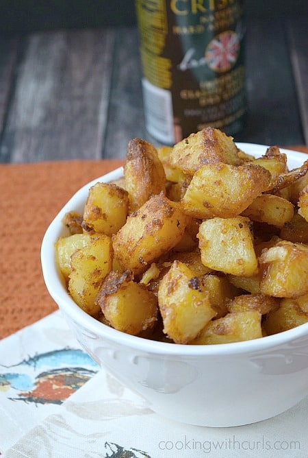 Crispy Roast Potatoes cookingwithcurls.com450