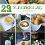 My favorite 29 St. Patrick's Day Recipes