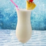 Classic Piña Colada