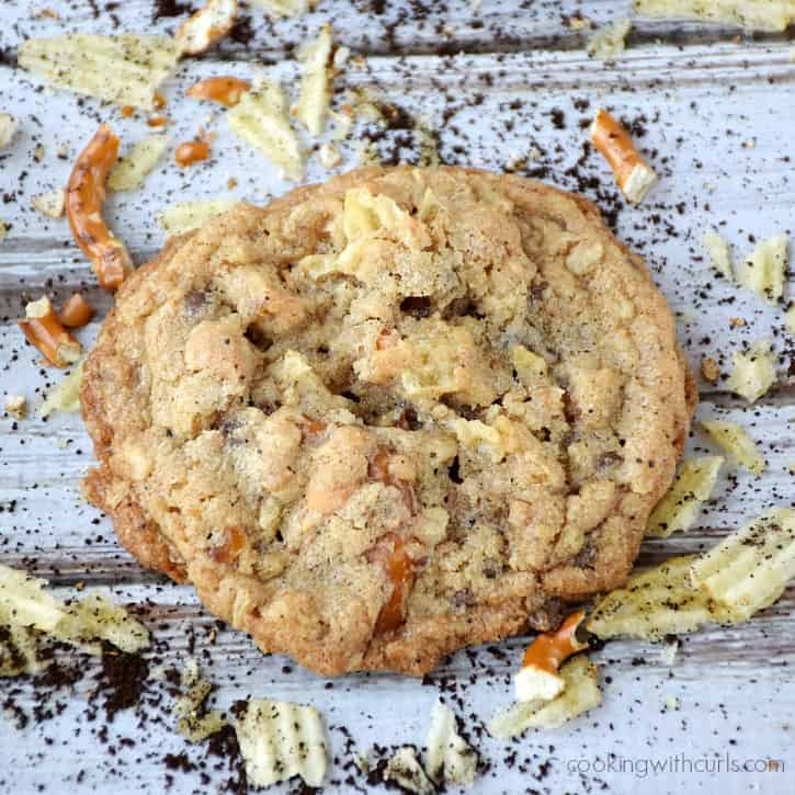 Compost Cookies by cookingwithcurls.com
