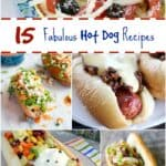 15 Fabulous Hot Dog Recipes
