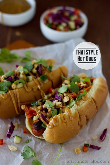 Thai-Style-Hot-Dogs-recipe-taste-and-tell-1