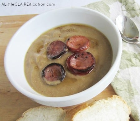 Creamy-Lentil-Soup-With-Sausage-Recipe-2