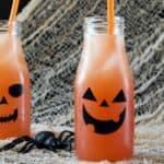 Jack O Lantern Cocktail