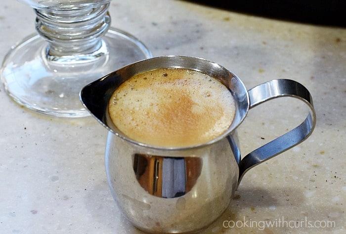 Caffe Mocha espresso cookingwithcurls.com