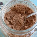 Double Chocolate Hot Cacao Mix