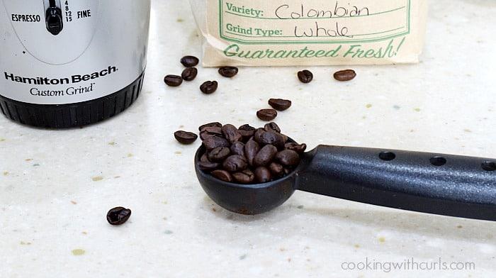 Espresso beans cookingwithcurls.com