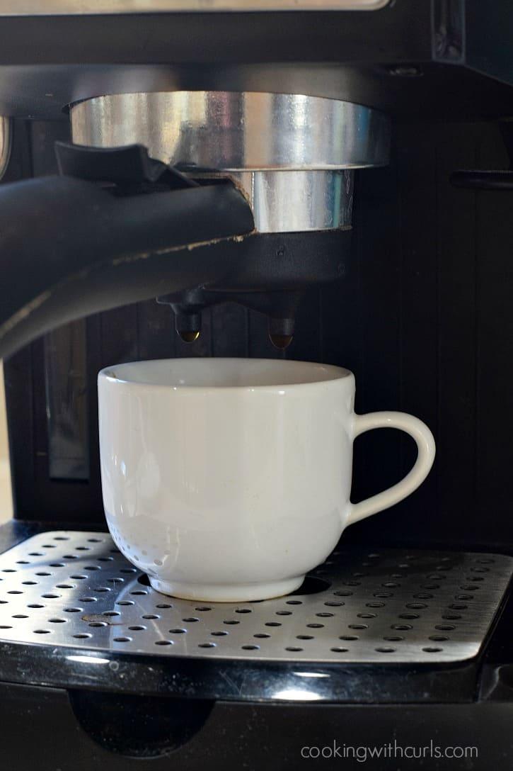 Espresso cup cookingwithcurls.com