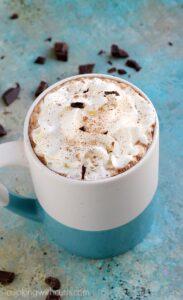 Caffè Mocha