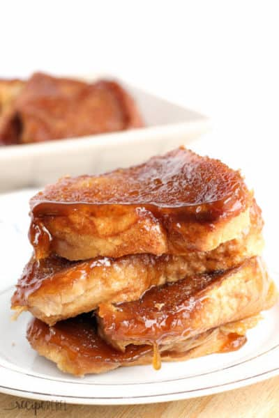 Light-Overnight-Caramel-French-Toast-www.thereciperebel.com-1-of-3