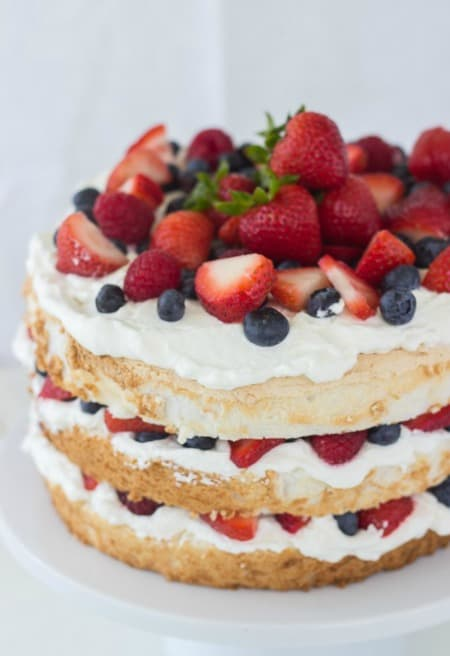 Angel-Food-Cake-with-Coconut-Whipped-Cream-and-Berries-1-450