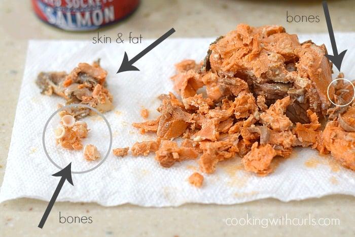 Tortellini Salmon Salad salmon cookingwithcurls.com