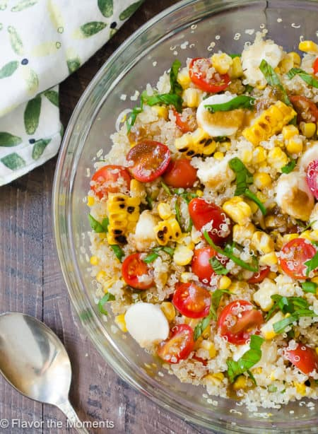 grilled-corn-caprese-quinoa-salad1-flavorthemoments.com_